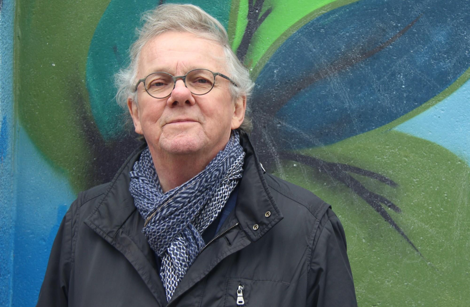 Interview met Henk Bakker in KonkreetNieuws