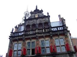 Rondleiding door het oude Raadhuis