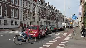 Verminderen doorgaand autoverkeer Centrum-Noord