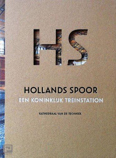 Boekrecensie: Hollands Spoor – oud juweel in nieuwe zetting