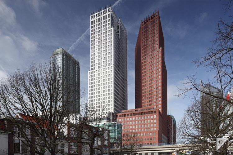 Hoogbouwbeleid Den Haag